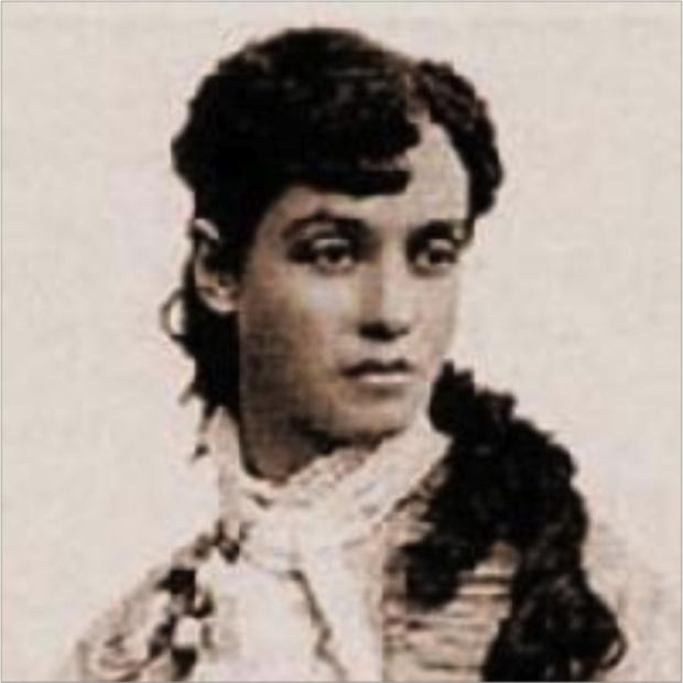 Adela Zamudio Rivero (Cochabamba, Bolivia; 11 de octubre de 1854 - Cochabamba, Bolivia; 2 de junio de 1928) fue una escritora, pionera del feminismo en ... - Adela