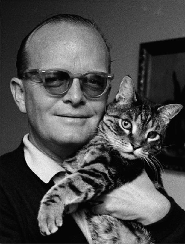 Truman capote homosexual
