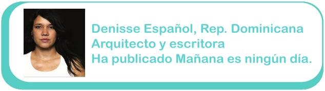 Denisse Español