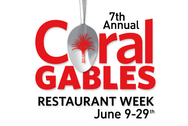 semana restaurantes Coral Gables