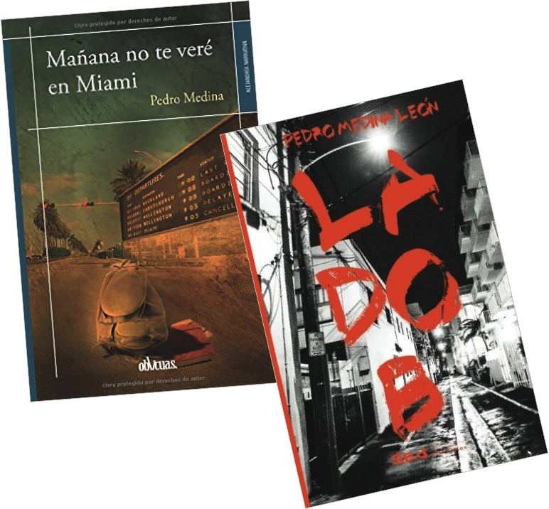 libros Pedro med